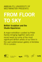 Katharine Meynell -  From Floor to Sky Exhibition